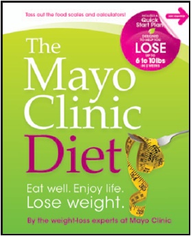 MayoClinicdietbook