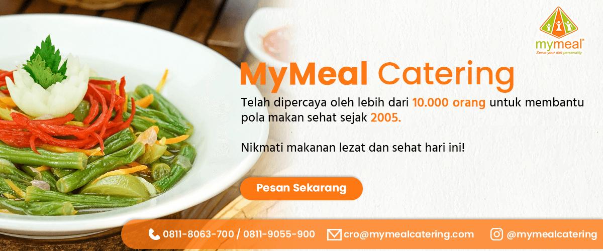 catering diet sehat terbaik sejak 2005