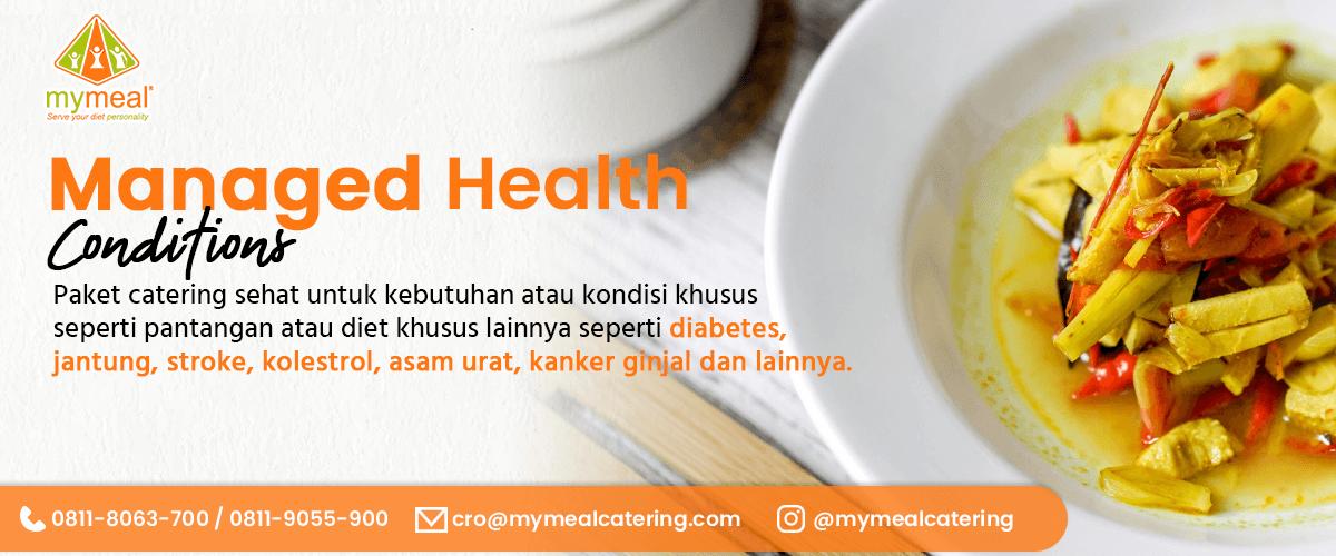 catering diet kesehatan dan kebutuhan medis