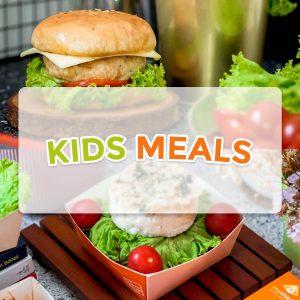 catering makanan anak