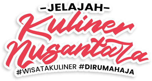wisata kuliner di rumah dengan paket Jelajah Kuliner Nusantara dari MyMeal Catering
