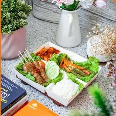 menu paket catering isolasi mandiri mymeal catering